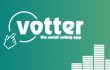 Release – Votter: The Social Voting App!