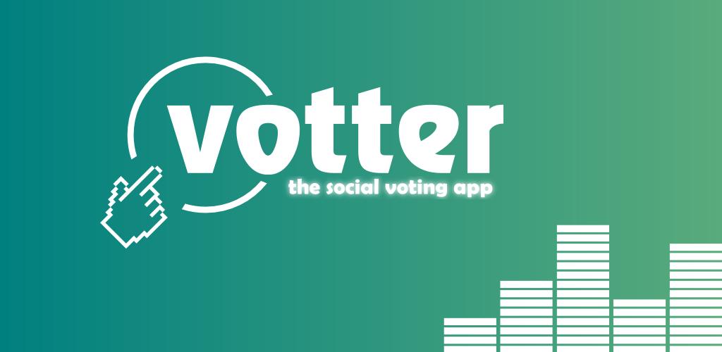 Votter: The Social Voting App - GlobeOtter